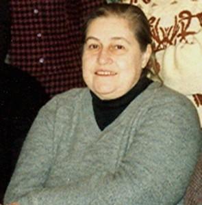 Ирина Ильинична Спасская