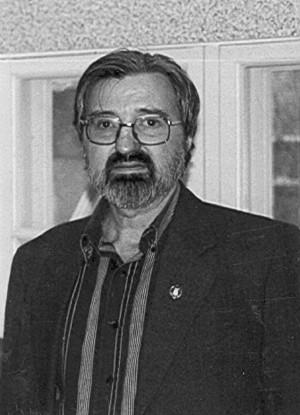 Владимир Андреевич Климанов