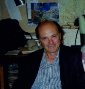 Андрей Алексеевич Величко