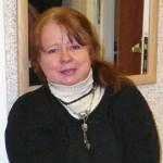 Дренова Анна Николаевна