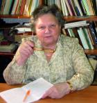 Татьяна Дмитриевна Морозова