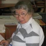 Писарева Валентина Валентиновна