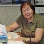 Фаустова Маргарита Александровна