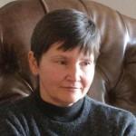 Борисова Ольга Кимовна